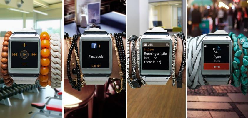 samsung galaxy gear -2- ilovesamsung.ro