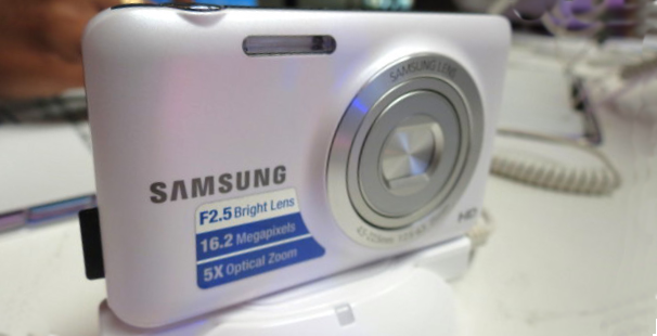 Samsung ES95 -1- ilovesamsung