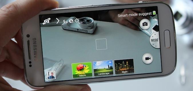 Samsung Galaxy S4 Zoom -2- ilovesamsung