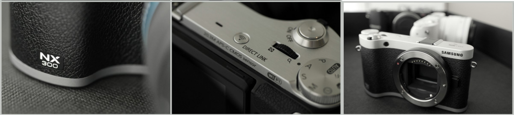 Samsung NX300 -1- ilovesamsung.ro