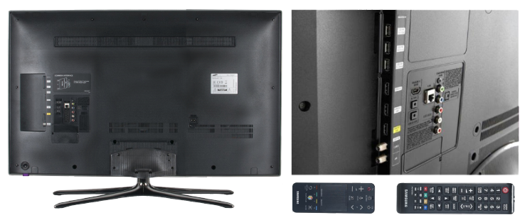 Samsung 32F6400 3D Smart Tv -1- ilovesamsung