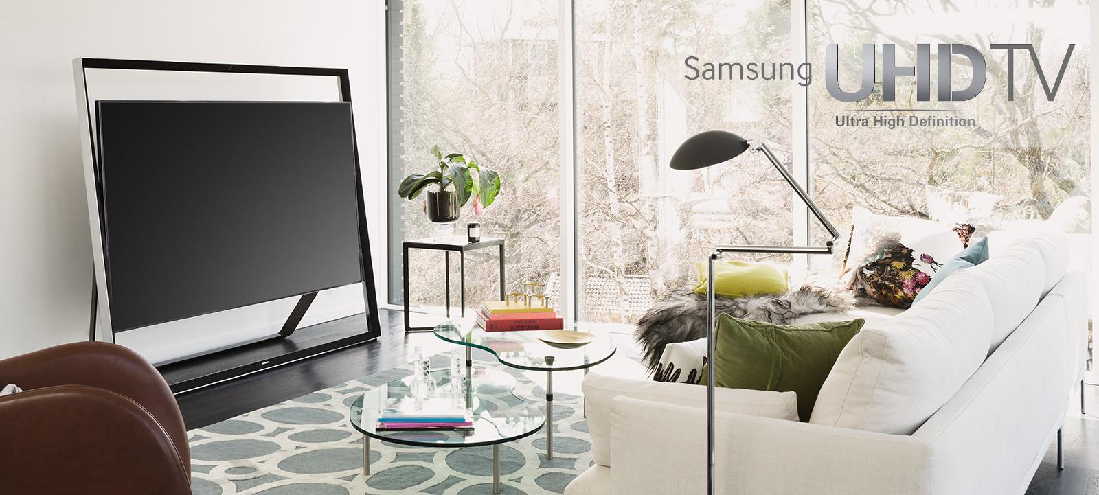 Samsung S9 4K Ultra HD TV - 1 - ilovesamsung