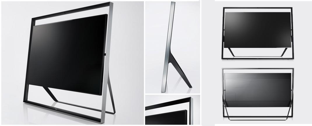 Samsung S9 4K Ultra HD TV - 2 - ilovesamsung