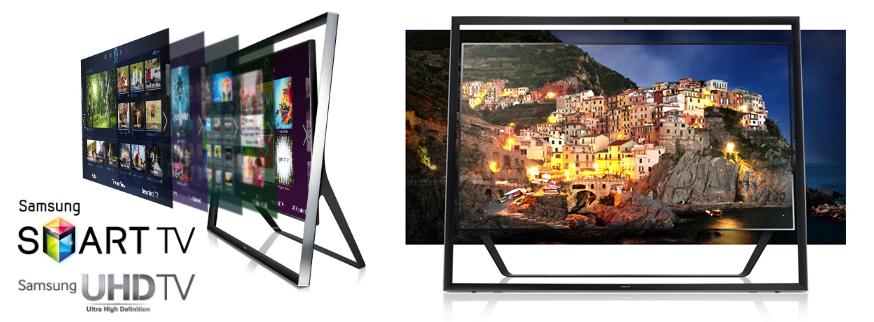 Samsung S9 4K Ultra HD TV - 3 - ilovesamsung