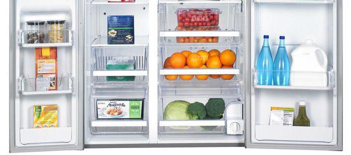 Combina frigorifica Samsung RSG309AARS -2- ilovesamsung