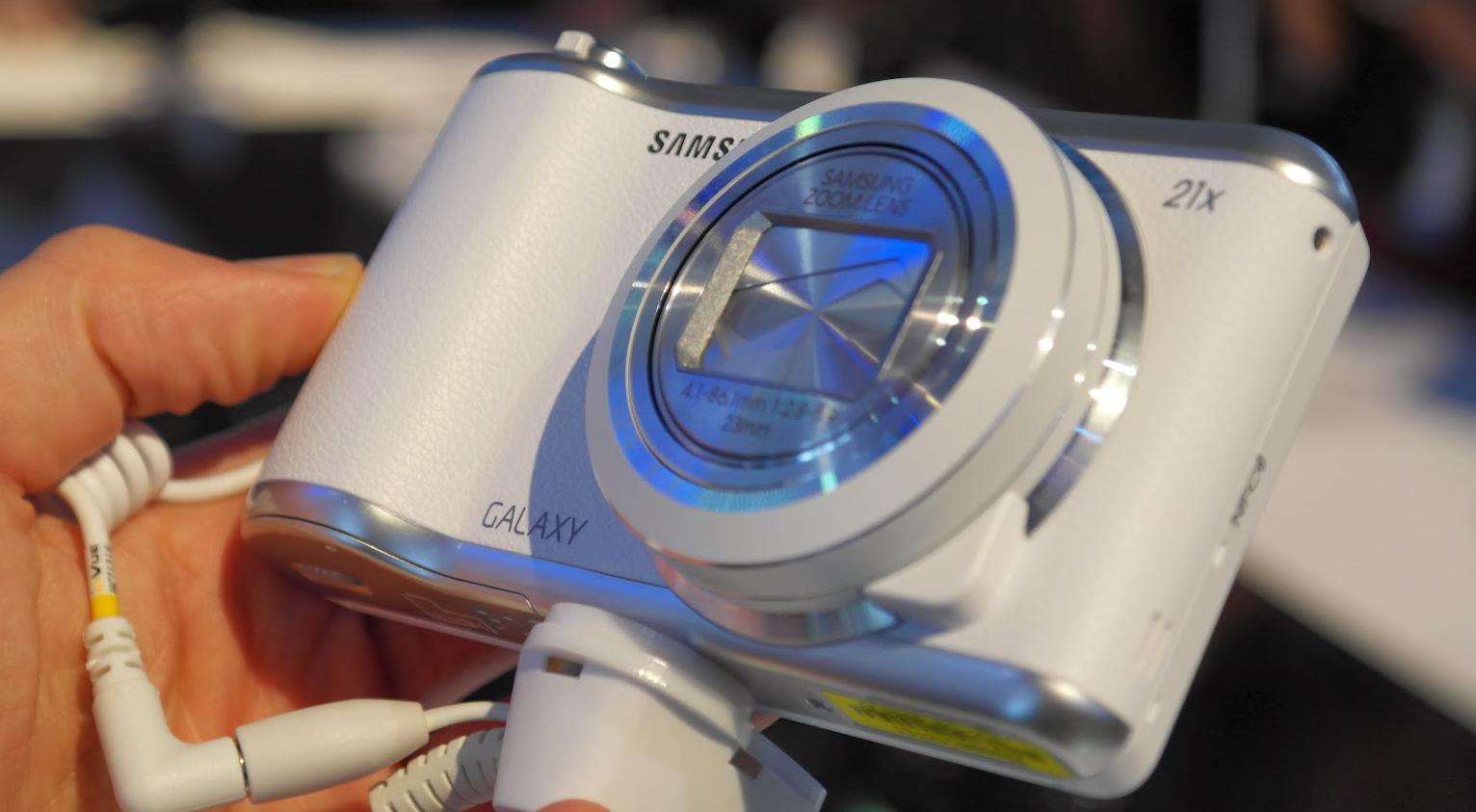 Samsung lansează Galaxy Camera 2 -1- ilovesamsung