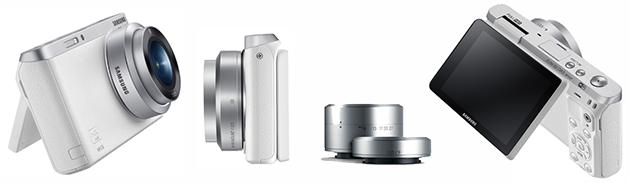 Samsung NX Mini Smart Camera -2- ilovesamsung