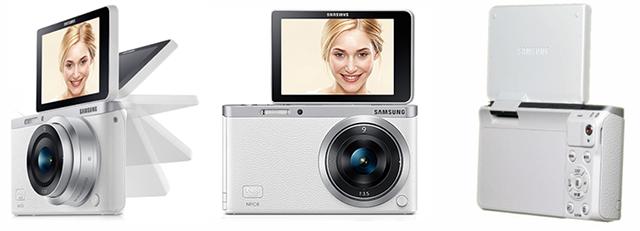 Samsung NX Mini Smart Camera -4- ilovesamsung