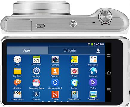 Samsung Galaxy Camera 2 -2- ilovesamsung