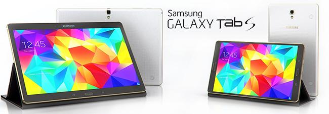 Samsung Galaxy Tab S -1- ilovesamsung