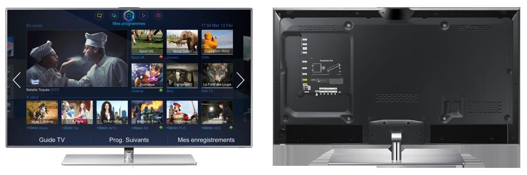 Samsung 55F7000 Smart 3D Full HD LED TV -1- ilovesamsung