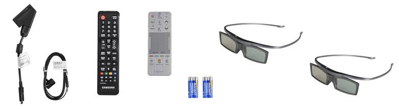 Samsung 55F7000 Smart 3D Full HD LED TV -4- ilovesamsung