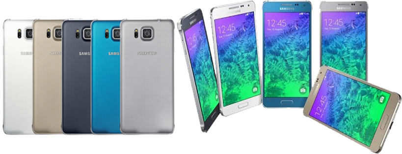 Samsung Galaxy Alpha -1- ilovesamsung