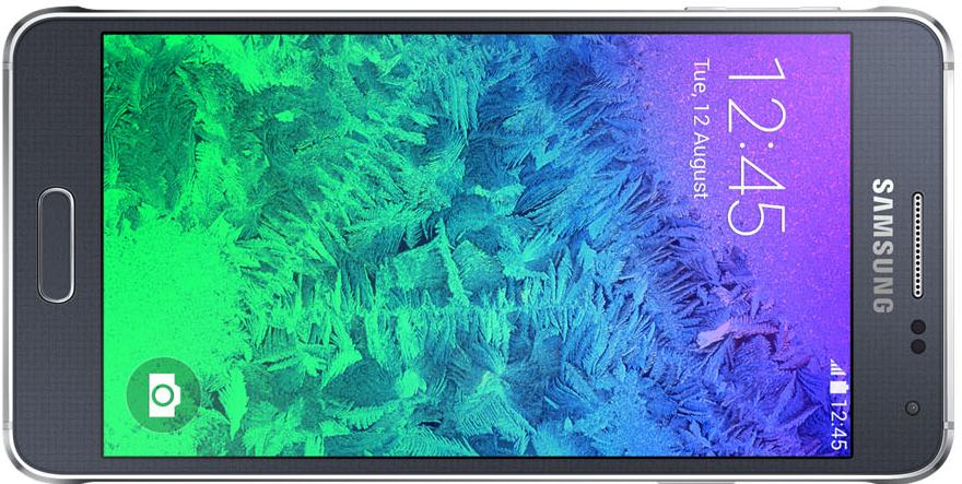 Samsung Galaxy Alpha -2- ilovesamsung