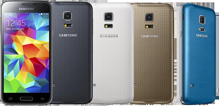Samsung Galaxy S5 Mini - 1- ilovesamsung
