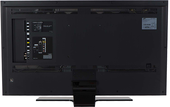 Samsung 48HU7500 4K Ultra HD 3D Smart TV -2- ilovesamsung
