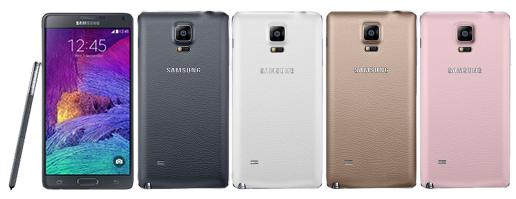 Samsung Galaxy Note 4 -1- ilovesamsung