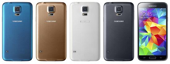 Samsung Galaxy S5 -1- ilovesamsung