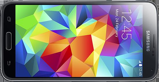 Samsung Galaxy S5 -2- ilovesamsung
