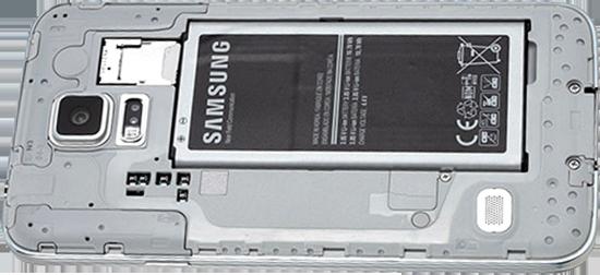 Samsung Galaxy S5 -5- ilovesamsung
