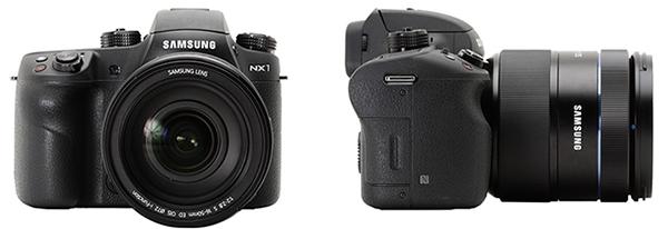 Samsung NX1 Smart Camera -1- ilovesamsung