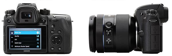 Samsung NX1 Smart Camera -2- ilovesamsung