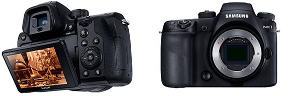 Samsung NX1 Smart Camera -3- ilovesamsung