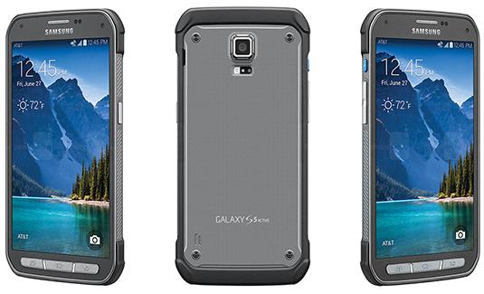 Samsung Galaxy S5 Active -1- ilovesamsung
