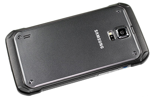 Samsung Galaxy S5 Active -4- ilovesamsung