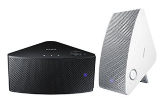 Samsung SHAPE M3 Sistem audio wireless -2- ilovesamsung