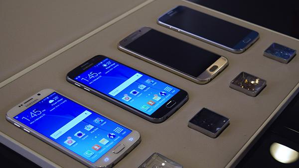 Samsung Galaxy S6 dezvăluit in mod oficial -2- ilovesamsung