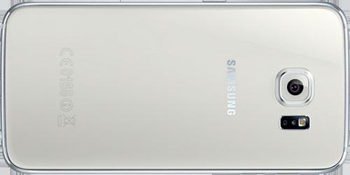 Samsung Galaxy S6 - spate