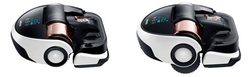 Samsung Powerbot VR9000 - Profil