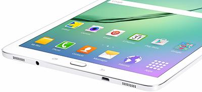 Samsung Galaxy Tab S2 8.0 - Boxe