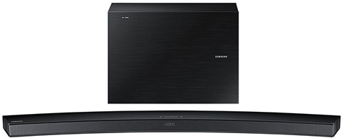 Samsung HW-J6500 - Soundbar si Subwoofer activ wireless