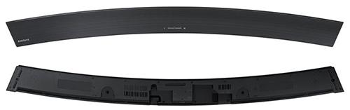 Soundbar Samsung HW-J6500 - Design si Conectivitate