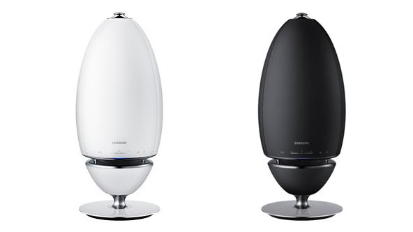 Boxa Wireless Samsung R7 - alb si negru