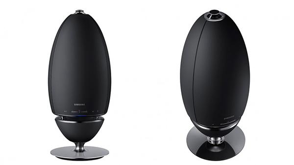 Boxa Wireless Samsung R7 - pe negru