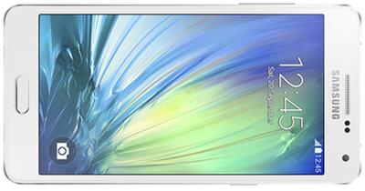 Samsung Galaxy A3 - poza fata