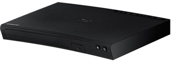 Blu-Ray Player 3D Samsung BD-J5900 cu Wi-Fi - Poza 1