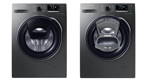 Masina de spalat rufe Samsung Eco Bubble AddWash WW90K6414