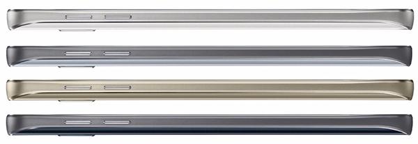 Samsung Galaxy Note 5 - Poza profil