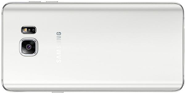 Samsung Galaxy Note 5 - Poza spate