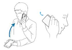 Apel direct prin miscari si gesturi pe Galaxy S6 si S6 Edge