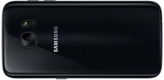 Camera lui Samsung Galaxy S7 Edge