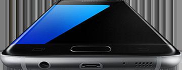 Conectivitata lui Samsung Galaxy S7 Edge