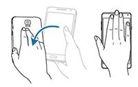 Mute prin miscari si gesturi pe Galaxy S6 si S6 Edge