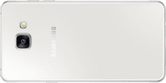Samsung Galaxy A5 (2016) – Poze Spate