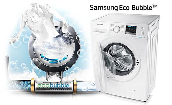 samsung wf70f5e0w2w eco bubble. Black Bedroom Furniture Sets. Home Design Ideas
