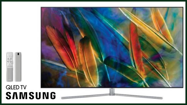 Samsung QE55Q7C (diagonala 138cm)